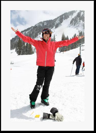 Kristen Ulmer Ski To Live_9